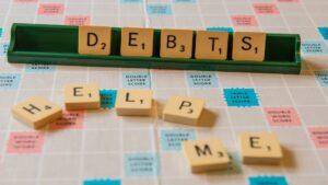 dług publiczny