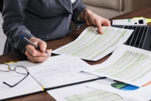 korzystanie z białej listy podatników VAT