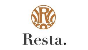 RESTA - logo