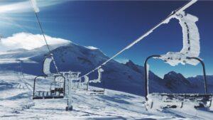 ośrodki narciarskie w Europie