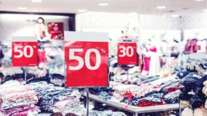 promocje w sklepach