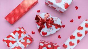 Walentynki komercyjne święto