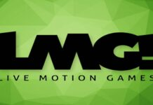 Live Motion Games