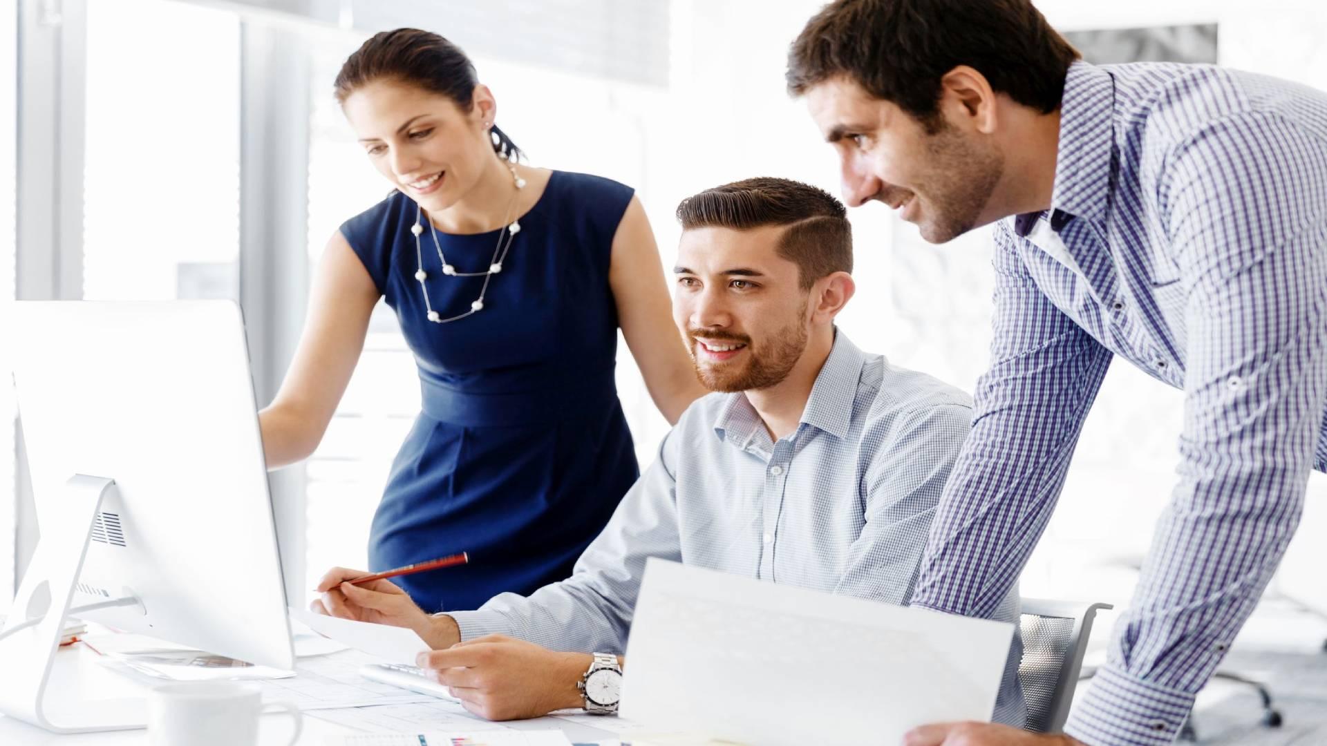 Systemy informatyczne w firmie