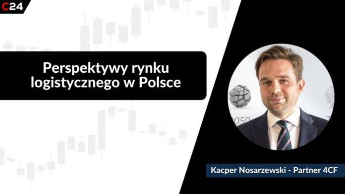 Perspektywy rynku logistycznego w Polsce