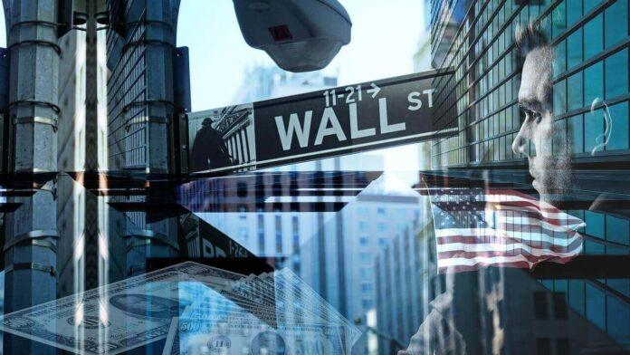 Wall Street USA