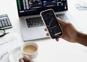 Aplikacje finansowe