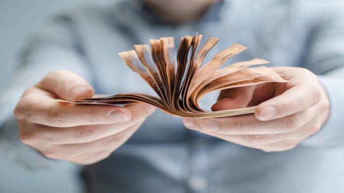 pożyczka krótkoterminowa - chwilówka