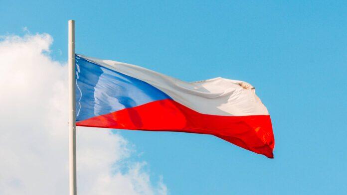 Czechy - flaga