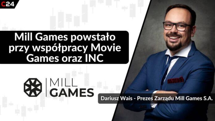 Mill Games chce podbić rumuński rynek gamingowy