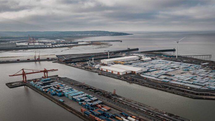 Największe porty morskie na świecie