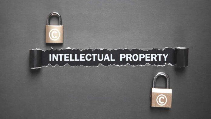 ochrona własności intelektualnej