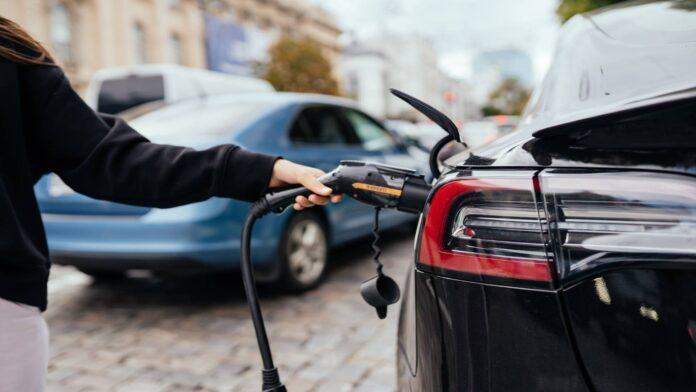 koszty użytkowania samochodu elektrycznego