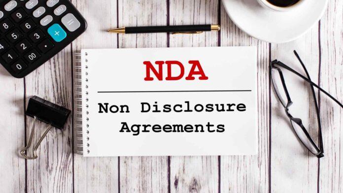 Umowa NDA