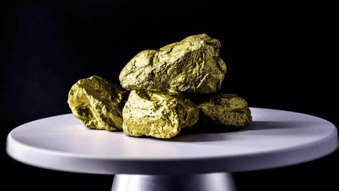 złoto w Polsce