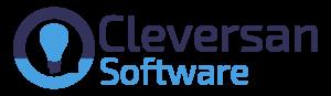 Cleversan Software Logo