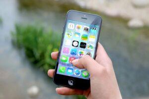 aplikacje mobilne