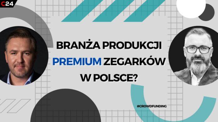 Balticus - zegarki klasy premium z Polski
