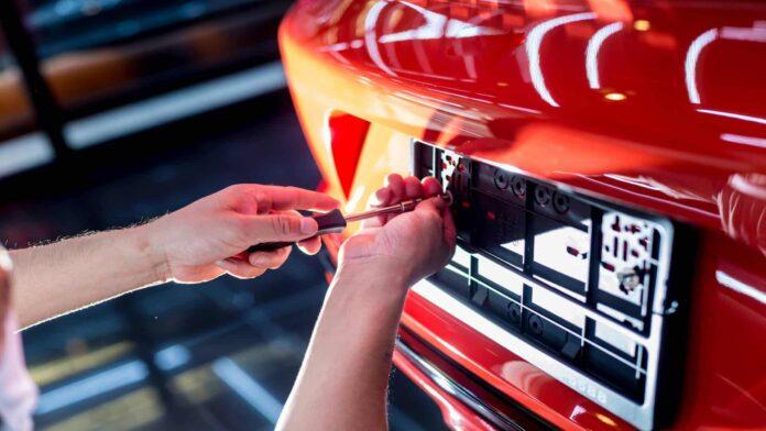 rejestracja i wyrejestrowanie samochodu