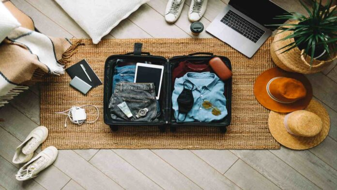 Co trzeba zabrać na urlop?