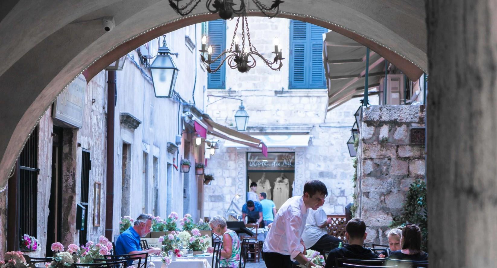 domki wakacyjne Chorwacja