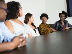 dyskryminacja i nie równe traktowanie w pracy