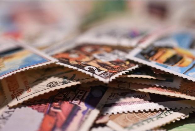 Inwestowanie w znaczki pocztowe