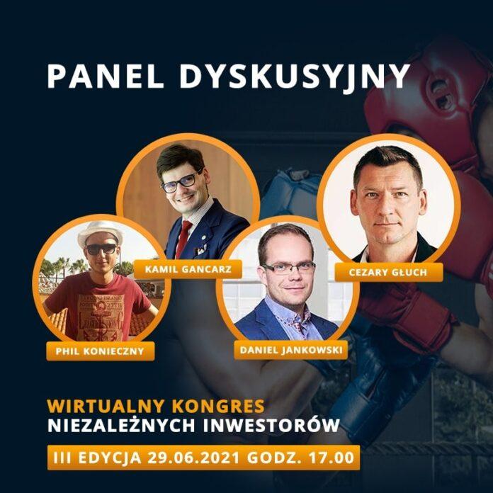 Wirtualny Kongres Inwestorów Indywidualnych