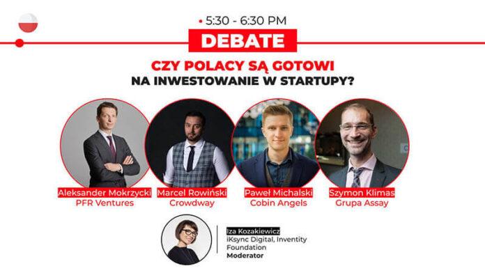 Inwestowanie w Startupy