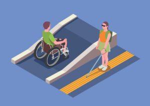 Rozwiązania dla niepełnosprawnych, na które można uzyskać dofinansowanie