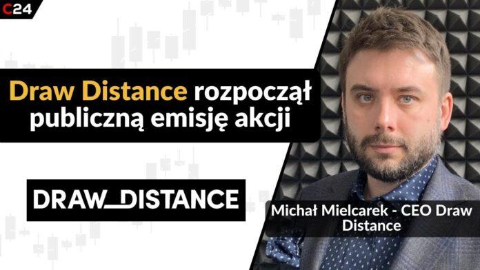 Emisja Akcji Draw Distance