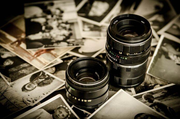 Fotografie i obiektywy