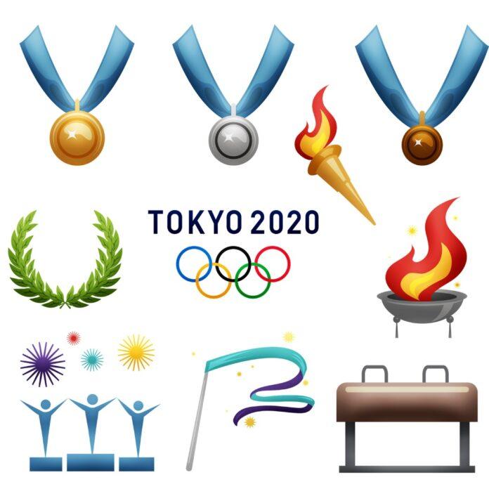 Igrzyska olimpijskie w Tokio 2020