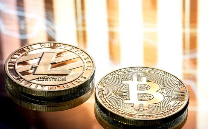 Kryptowaluty wirtualne pieniądze