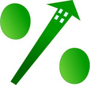 Stopa procentowa dla kredytów hipotecznych