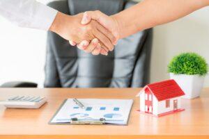 Zawarcie umowy ubezpieczenia domu