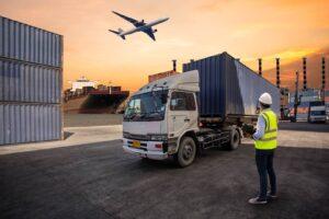 Transport, spedycja i logistyka