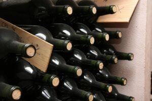 Wina inwestycyjne z regionu Bordeaux