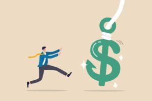 Grafika przedstawiająca misselling uslug finansowych