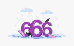 Liczba 666