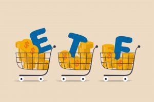 Inwestowanie pasywne za pomocą funduszy ETF