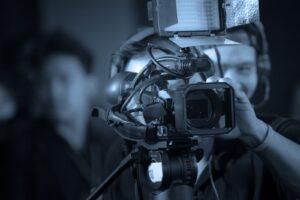 Operator kamery