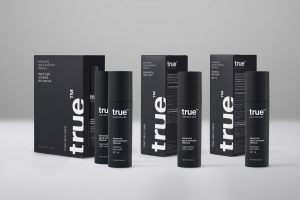 True men cosmetics