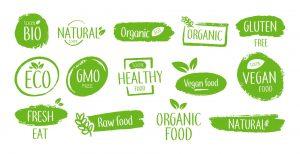 Oznaczenia żywności ekologicznej
