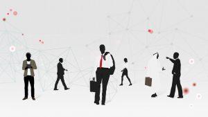 Zachowania biznesmenów w dobie pandemii