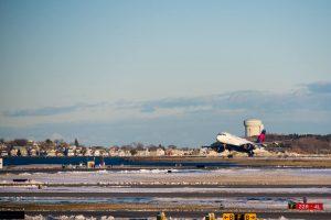 Samolot Delta Air Lines