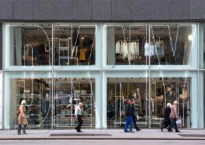 Sklep firmy DKNY