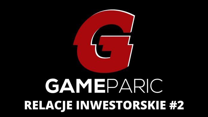 Gameparic